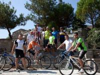 """""""2η Ποδηλατοδρομία στον Ορεινό Βάλτο Aιτ/νίας"""
