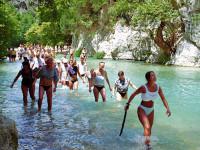 Έρχεται το 8ο River Party στις όχθες του ποταμού Αχέροντα
