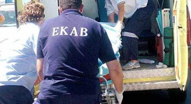 Νεκρός 36χρονος σε εργατικό ατύχημα – Παγιδεύτηκε μέσα σε σιλό με άμμο