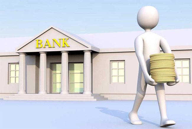 Τράπεζες: Παγώνουν για έξι μήνες οι πληρωμές κεφαλαίου για δάνεια