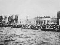 ΣΜΥΡΝΗ 1922: Βίντεο ντοκουμέντο της τραγωδίας βρέθηκε 86 χρόνια μετά