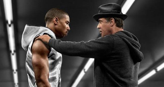 Creed – Η Γέννηση Ενός Θρύλου