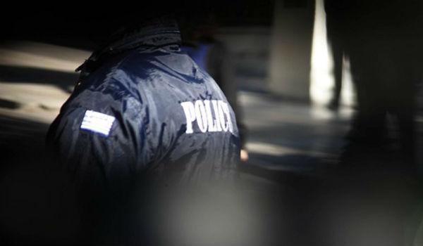 Σύλληψη 18χρονου για εκβιασμό στη Νεάπολη Αγρινίου