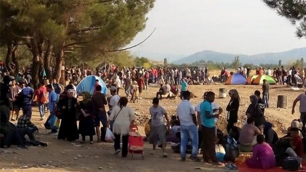 ΚΟΒ Αμφιλοχίας του ΚΚΕ για τη δομή φιλοξενίας μεταναστών στον Άγριλο