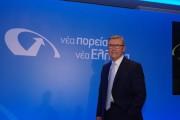 Συνέντευξη εφ' όλης της ύλης με τον πρόεδρο του κόμματος «Νέα Πορεία – Νέα Ελλάδα» Γιάννο Γραμματίδη