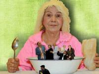 """""""ΥΦΟ-ΠΟΙΟΙ"""" ανεβάζουν το θεατρικό έργο """"La Nonna"""""""