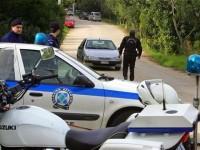 Σύλληψη στην Εθνική Οδό Αμφιλοχίας – Λευκάδας για κατοχή ναρκωτικών