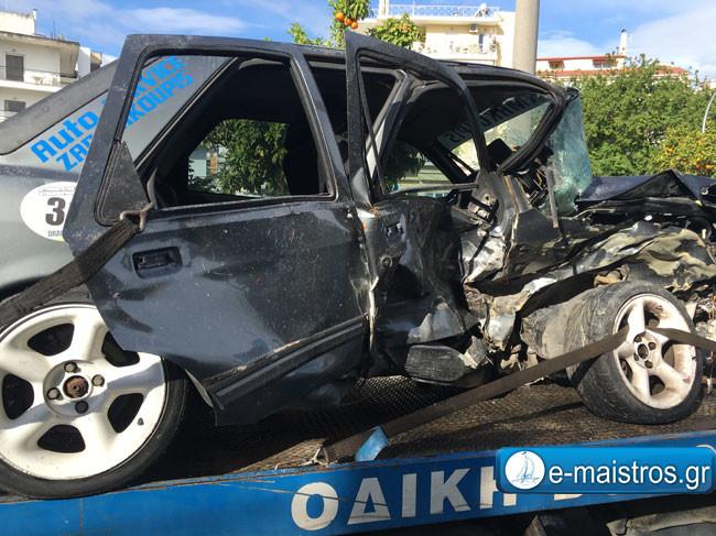 Τραγωδία στην Άρτα, δύο γυναίκες από το Πέτα νεκρές σε τροχαίο – Δύο ανήλικα βρέθηκαν εκτός οχήματος