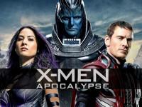 X-MEN Apocalypse – Κινηματογράφος  Παλλάς Άρτα