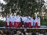 Γιορτή για τη λήξη της χρονιάς στο ΓΕΛ Νεοχωρίου