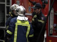 Ιωάννινα:Φωτιά σε πολυκατοικία – Τρία άτομα στο νοσοκομείο