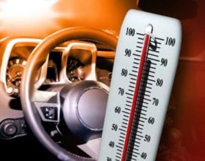 Πατέρας άφησε τα παιδιά του στο αμάξι και πέθαναν από τη ζέστη