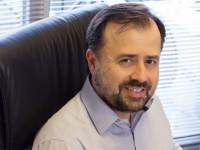 Ο Λίνος Μπλέτσας εξελέγη νέος επικεφαλής του ψηφοδελτίου της Δημοκρατικής Κίνησης Μηχανικών Αιτωλοακαρνανίας