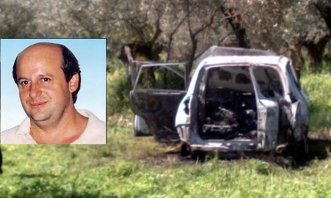 Δολοφονία Μέντζου στο Αγρίνιο: «Δεν τον σκότωσε απλά, τον έψησε ζωντανό» είπε ο αδελφός του