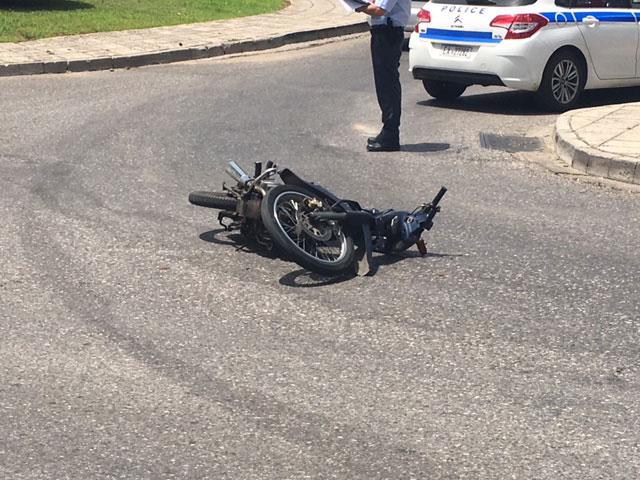 Νεκρός 23χρονος μοτοσικλετιστής στην Άρτα