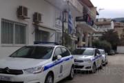 Συλλήψεις αλλοδαπών στην Αμφιλοχία