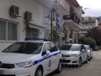 Οδηγός τράκαρε όχημα στην Αμφιλοχία και εγκατέλειψε – Συνελήφθη στα Σαρδίνια