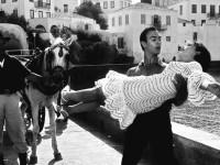 Ανδρέας Μπάρκουλης, το τσολιαδάκι που έγινε ζεν πρεμιέ. Το χασίς και η φυγή στην Αμερική