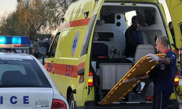 Πτώμα ανδρός στο χώρο του σασμάν σε λεωφορείο στο Αγρίνιο