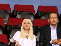 Θρήνος στον Ολυμπιακό – «έφυγε» στα 42 της η σύζυγος του Γιώργου Αγγελόπουλου