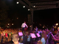 Εντυπωσίασε στη Σερβία  η Δημοτική Φιλαρμονική Αμφιλοχίας