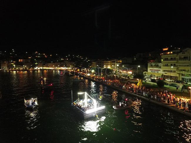 Ένα πλούσιο Πολιτιστικό καλοκαίρι 2017 παρουσιάζει ο Δήμος Αμφιλοχίας