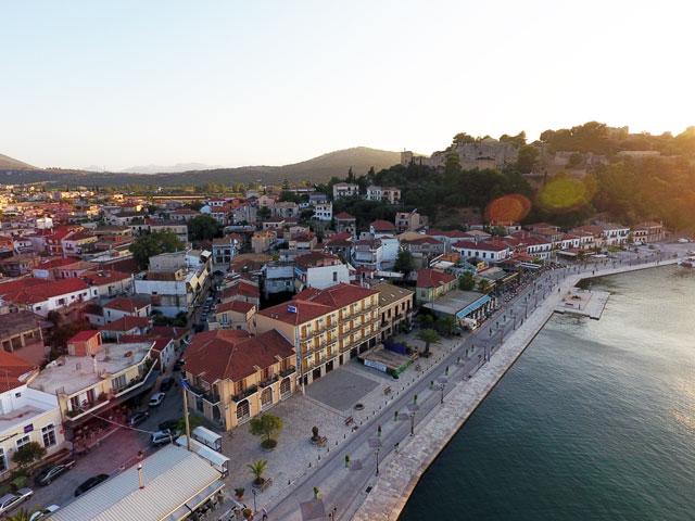 Δήμος Βόνιτσας – Επεκτείνονται χρονικά τα μέτρα κλεισίματος των δομών του ΝΠΔΔ