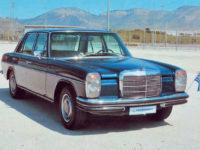 Ποιος αρχηγός κόμματος πήρε σε δημοπρασία τη Mercedes, που χρησιμοποιούσε ο Αλέξανδρος Ωνάσης