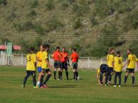 Ο Μπεκατώρος με εκπληκτικό γκολ «λύτρωσε» τον Παναμβρακικό στις καθυστερήσεις