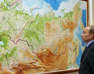 Πούτιν για τις προκλήσεις Ερντογάν – Τα σύνορα της Ρωσίας δεν έχουν όρια
