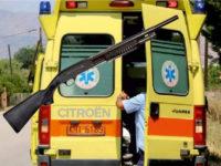Αυτοπυροβολήθηκε θανάσιμα 37χρονος ιδιοκτήτης βουλκανιζατέρ  στο Αγρίνιο