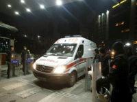 Πυροβόλησαν τον πρέσβη της Ρωσίας στην Αγκυρα