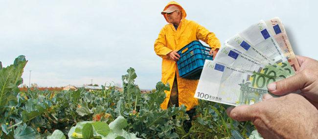 Απαλλάσσονται από προσκόμιση έναρξης δραστηριότητας και ταμειακής οι αγρότες