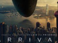 Σινέ Παλλάς Άρτας – Arrival και 2 ακόμη νέες ταινίες