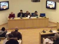Δημοτικό Συμβούλιο ψήφιση προϋπολογισμού 2017