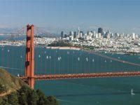 Σεισμός 6,8R στις ακτές της Καλιφόρνιας