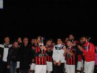 Ο Ναυπακτιακός νικητής στο Super Cup Αιτωλοακαρνανίας