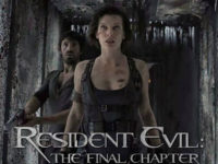 Σινέ Παλλάς Άρτα: Resident Evil – Τελευταίο κεφάλαιο
