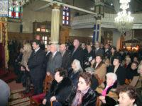 Η Αμφιλοχία γιόρτασε τον πολιούχο της Άγιο Αθανασίο