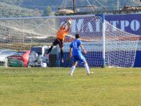Πήρε τη νίκη ο Αμβρακικός 1-0 το Ν. Θέρμιο Απόλλων
