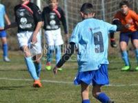Πρωτάθλημα Προ-Παίδων Αμβρακικός Λουτρού – Άτλαντες 0-3