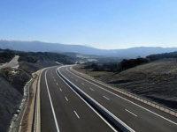 Άρτα – Γιάννενα σε 20΄ – Στην κυκλοφορία 53 χλμ της Ιονίας Οδού στην Ήπειρο