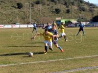 Συνεχίζει πρωτοπόρος ο Παναμβρακικός 2-0 τον Ατρόμητο Αντιρρίου