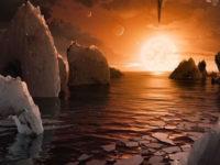 Τι ακριβώς σημαίνει  η μεγάλη αποκάλυψη της NASA