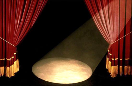 Θεατρική παράσταση «Η Ποντικοπαγίδα» από το Θεατρικό Τμήμα του ΠΚΑ
