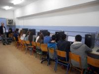 Αναβαθμίστηκαν τα εργαστήρια πληροφορικής σε 4 Λύκεια του Δήμου Αρταίων