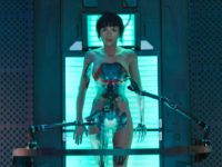 Σινέ Παλλάς Άρτα: Ghost in the shell – Τhe shack – Για να βλέπετε πρώτοι ότι παίζεται στο Σινεμά