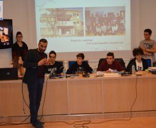 Αξιοσημείωτη επιτυχία και απήχηση η διημερίδα για τη λίμνη Αμβρακία που διεξήχθη στην Αμφιλοχία