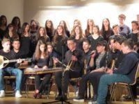 Συναυλία του Μουσικού Σχολείου Αργολίδας με το Μουσικό Σχολείο Άρτας