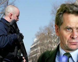 ΤΩΡΑ: Παραλήπτης του φακέλου-βόμβα στο ΔΝΤ ο Πολ Τόμσεν! Τραυματίας η ιδιαιτέρα του